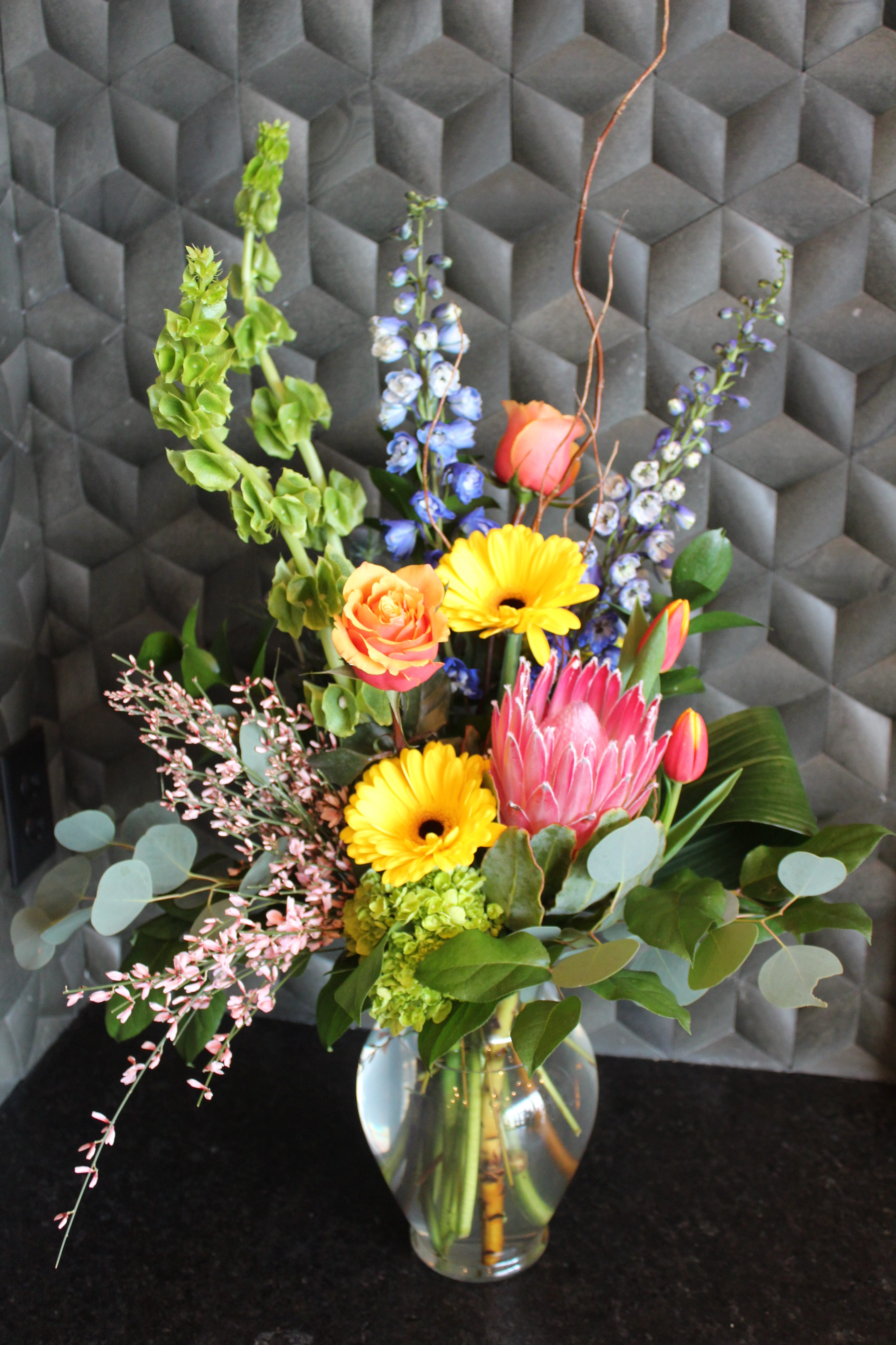 Seasonal Designs – Floral Designs of Mount Joy